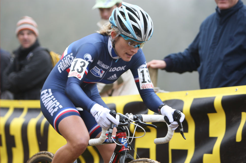 Nadia Triquet