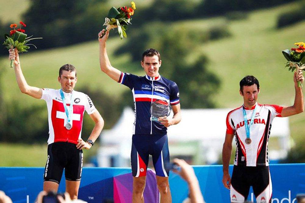 Premier à Londres : un avant goût des Jeux Olympiques ?