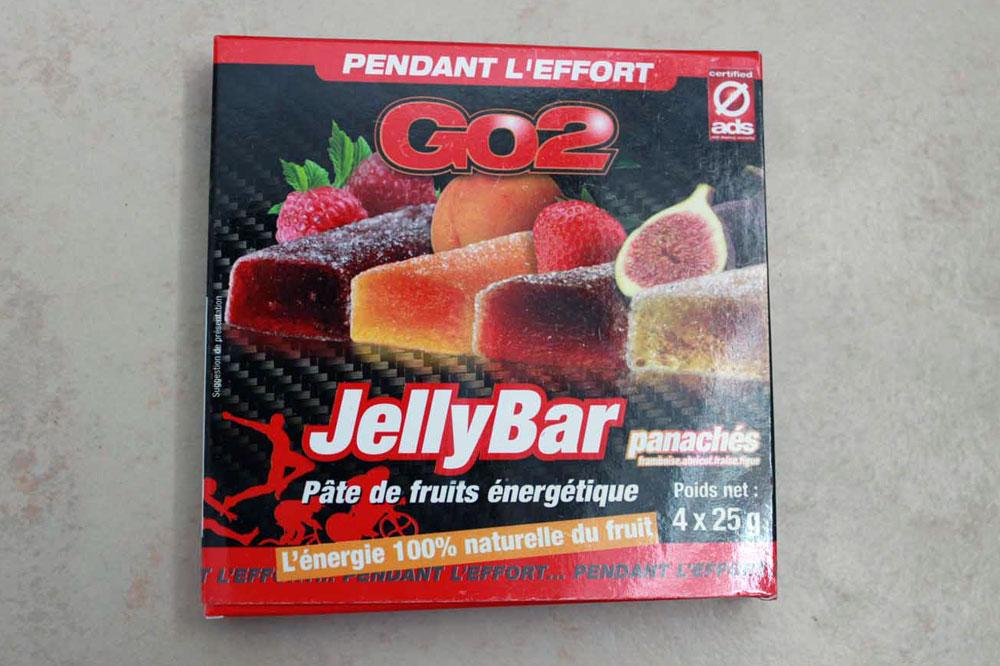 Les JellyBar ont véritablement été notre coup de cœur