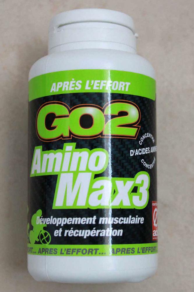 Le GO2 Amino Max3