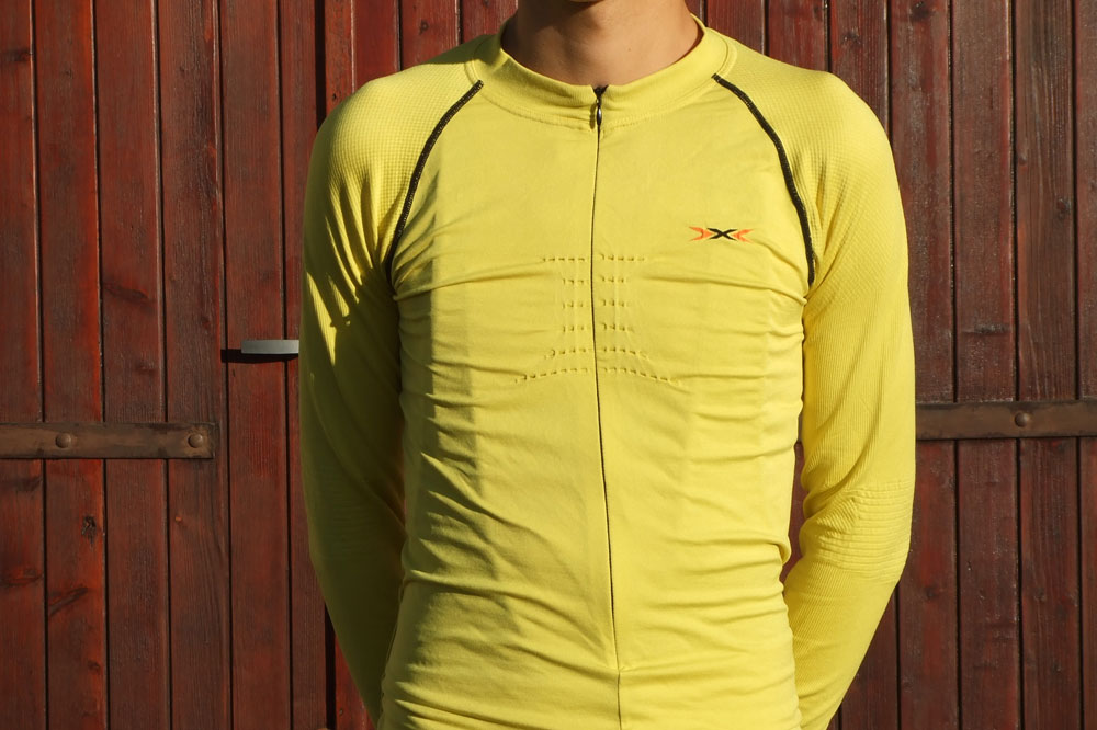 Le maillot Race Shirt