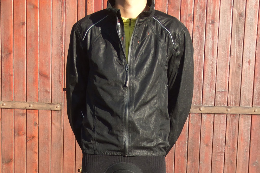 La veste Symframe Jacket