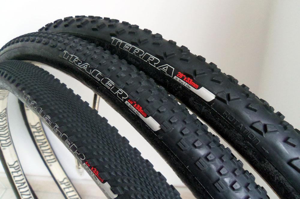 Specialized lance une gamme de pneus et boyaux pour le cyclo-cross