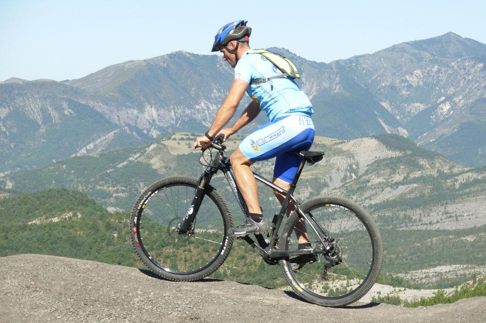 Le Santa Cruz Highball, un vélo performant axé sur la compétition