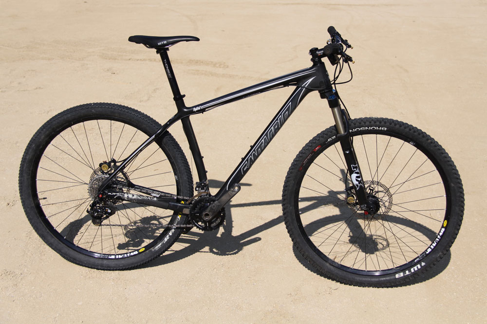 Le Santa Cruz Highball