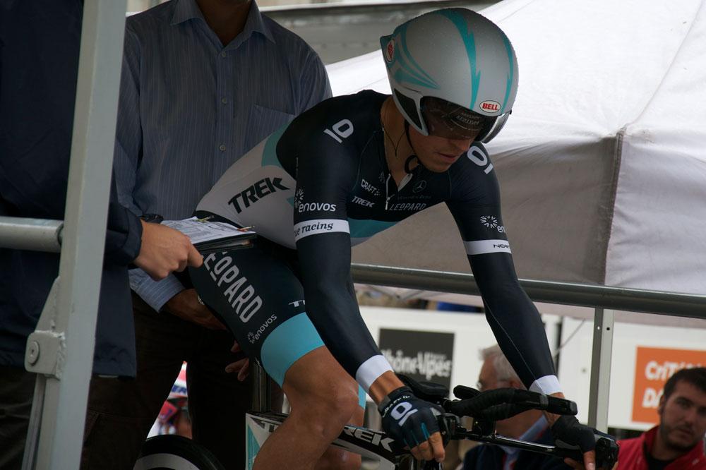 Thomas Rohregger