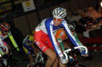 Le champion de France Julien Ruffinengo à l'affut