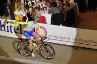 Thomas Gréco remporte la vitesse scratch Juniors