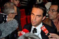 La carrière de Contador en 24 images (13)