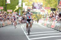 Philippe Gilbert conclut à nouveau l'Amstel en vainqueur