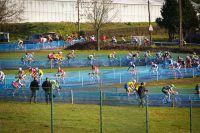 Challenge National Cadets de Besançon