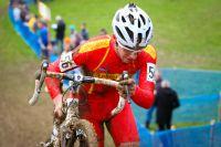 Challenge National Juniors de Besançon