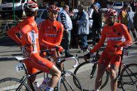 L'équipe Roubaix Lille Métropole