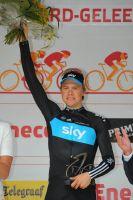Edvald Boasson-Hagen, un habitué des podiums