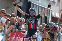 Freddy Bichot obtient son 6ème succès de la saison