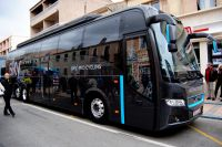 Le bus Sky