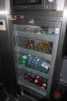 Le frigo est bien rempli !