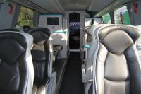 Le bus du Team Europcar