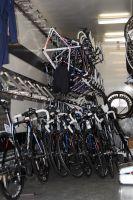 Les vélos de la FDJ