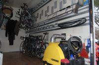 Le bus atelier de Roubaix Lille Métropole