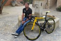 Interview de Cadel Evans (1/2)
