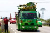 La caravane du Tour