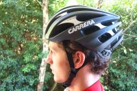 Test du casque Carrera Radius
