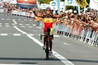 Philippe Gilbert s'impose sur la Clasica San Sebastian