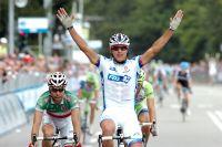 Hutarovich remporte la Coppa Bernocchi