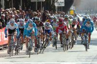 Manuel Belletti file au sprint vers la victoire