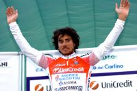Roberto Ferrari prend la tête de la Semaine Internationale