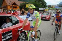 Ivan Basso accuse un nouveau débours