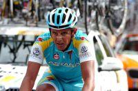 Sale journée pour Allan Davis qui a chuté sur la deuxième étape de l'Eneco Tour