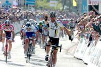 Mark Cavendish triple au GP de l'Escaut