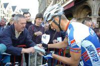 Tom Boonen reste très populaire