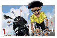 Contador, el Matador