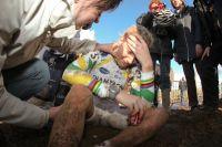A l'arrivée du Championnat de France, les nerfs craquent pour Pauline Ferrand-Prévot