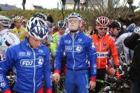 Championnat de France de cyclo-cross de Lanarvily