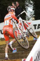 Matthieu Boulo accentue son avance au fil de la course