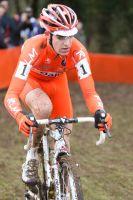 Matthieu Boulo gère tranquillement sa fin de course