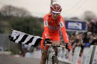 Matthieu Boulo fait honneur à la Bretagne