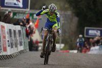 Camille Thominet accroche la deuxième place