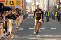 Gert Joeaar conclut les Courses au Soleil