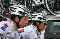 Les coureurs de BigMat-Auber 93