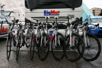 Les vélos de BigMat-Auber 93
