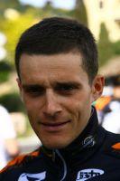 Sylvain Calzati