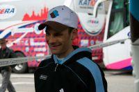 Jean-Christophe Péraud ne cache pas ses ambitions au classement général