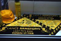 L'Australie célèbre la grande dernière de Lance Armstrong