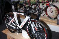 Le vélo Trek de Lance Armstrong