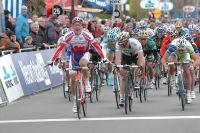 Denis Galimzyanov triomphe du sprint